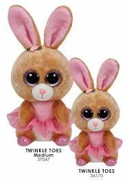 twinkle toes medium beanie boo raff friends