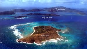 Necker Island by File Necker Island U2013 Eustatia Island Prickly Pear Island
