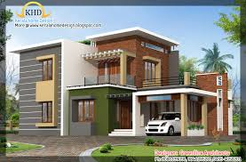 Home Design 3d Ipad 2nd Floor New Contemporary Home Designs Entrancing Spectacular Modern House