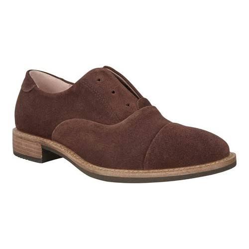 ECCO Sartorelle 25 Tailored Slip On Oxford, Adult,