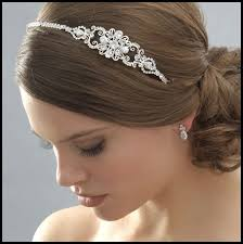 wedding headbands the style and of bridal hair usabride