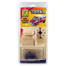 tonka fire truck toy shop build and grow kid u0027s beginner tonka fire rescue truck project