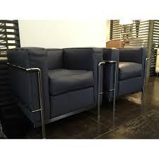 cassina lc2 ardesia armchair outlet desout com