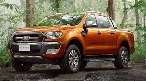 ford ranger image america s 2019 ford ranger won t look like the one you ve seen