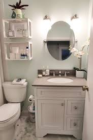 43 Features Pics Small Bathroom Decor That Make Everyone
