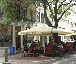 a selection of london u0027s shops and restaurants