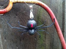 halloween spider jewelry paper quilling sweethearts and crafts