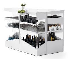 Mobile Bar Moderno Per Casa by Mobile Bar A Casa Per Brindare E Fare Festa Con Amici E Parenti