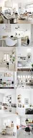 All White Home Interiors Interior Decor Inspiration Stylish All White Home Office Ideas