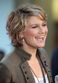 short hairstyles for older woman hair style and color for woman