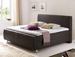 Schlafzimmer Gestalten Braun Beige Schlafzimmer Mit Boxspringbett Braun Innenarchitektur Und Möbel