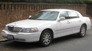 lincoln town car archives the truth about cars