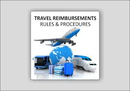 Travel Expenses images Guidelines for reimbursement of travel expenses nitin png