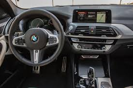 2018 bmw x3 aims for the small luxury suv crown cnet page 43