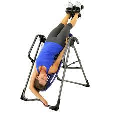 body bridge inversion table teeter ep 860 ltd inversion table inversion tables teeter buy