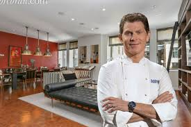 bobby flay wants out of his chelsea duplex for 8m curbed ny