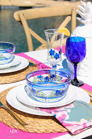 spring table setting tips and ideas for a fresh spring look