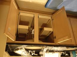 Black Brown Kitchen Cabinets by Kitchen Cabinets Pull Out Shelves Contemporary Black Glass Stove