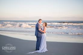 topsail island wedding photographers topsail wedding photography