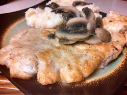 marsala home matos behind home plate chicken marsala take two