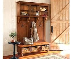 shoe and coat storage metal entryway storage bench with coat rack