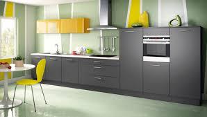 meuble cuisine jaune cuisine indogate salle de bain grande hauteur sous plafond tapis