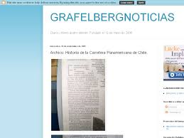 hotel lexus angamos lima grafelbergnoticias archivo historia de la carretera panamericana