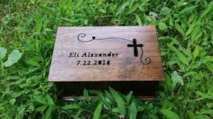 baptism jewelry box baptism gifts jewelry box jewelry engagement