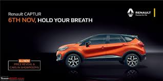 renault captur price the renault captur suv edit launched rs 9 99 lakhs page 27