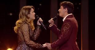 eurovisión más de 7 millones de espectadores vieron eurovisión 2018