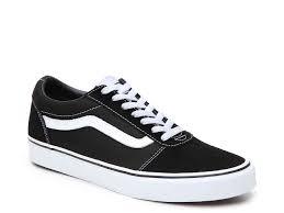 women s shoes vans ward lo suede sneaker women s women s shoes dsw