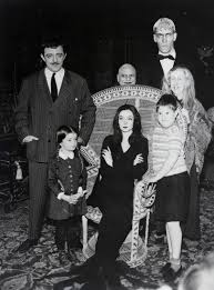 the addams family film history the red list