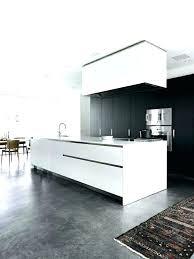 deco cuisine gris et blanc cuisine acquipace gris anthracite decoration cuisine grise deco