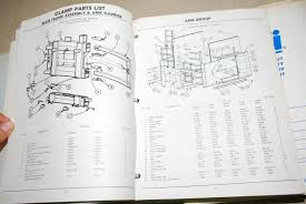 all nissan forklift catalogues and technical brochures pdf