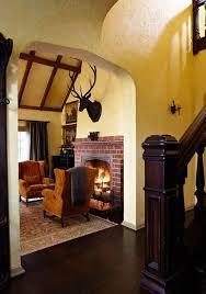 tudor home interior tudor homes interior design get the look tudor style traditional