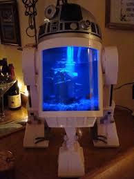 aquariums decor