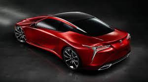 lexus lc 500 valor category autos santiago elegante