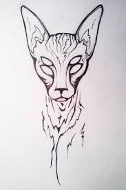 tattoo designs ideas on cat tatto tattoo 6