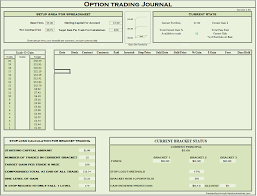 Options Trading Journal Spreadsheet by Forex Trading Journal Spreadsheet Excel Jstaffarchitect Us