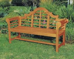 Outdoor Benche - outdoor garden bench