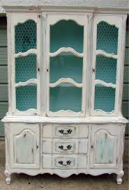 25 best country hutch ideas on pinterest farm house farmhouse shabby chic vintage french country hutch change the blue to pink