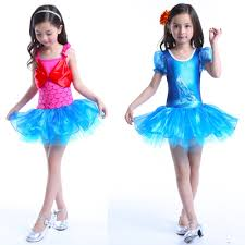 compare prices on mermaid dance costumes kids online shopping buy