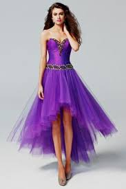 pretty prom dresses purple 2016 2017 b2b fashion