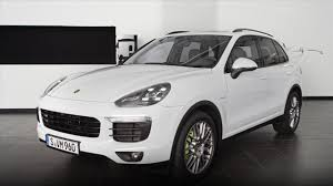Porsche Cayenne Umber Metallic - enthusiast driven the new cayenne
