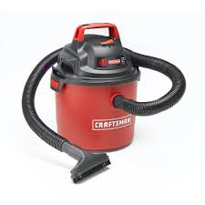 Wet Vacs At Lowes by Craftsman Portable 2 5 Gallon Wall Mount Wet Dry Vac Slickdeals Net