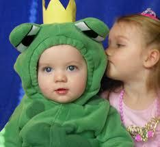 Frog Halloween Costumes Halloween Costume Week 2 Frog Prince
