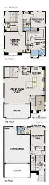 Construction Floor Plans by Sur 33 Floor Plans North County New Homes