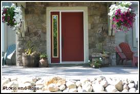 What Color To Paint Front Door Paint Front Door Ideas Modern Exterior Design Ideas Red Front