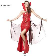 evil woman halloween costume online get cheap vampire woman halloween costumes aliexpress com