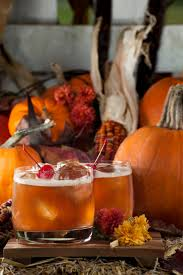 booze news halloween cocktail recipes from beluga vodka and